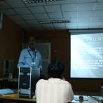 International Seminar at Nammakal (TamilNadu) | Dudhsagar Dairy