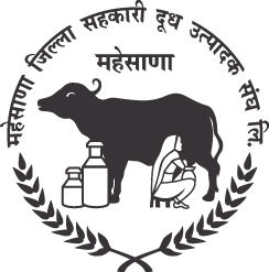 Mehsana-Union-Cooperative-Milk-Producers'-Union-Limited-Logo