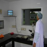 Semen Processing Lab