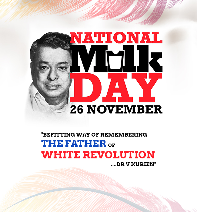 National Milk Day